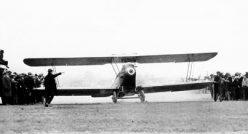 Idaho Aviation Heritage